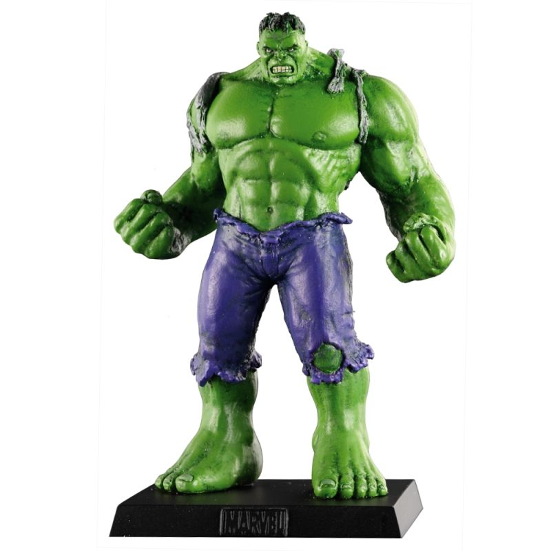 Eaglemoss - Marvel - Hulk