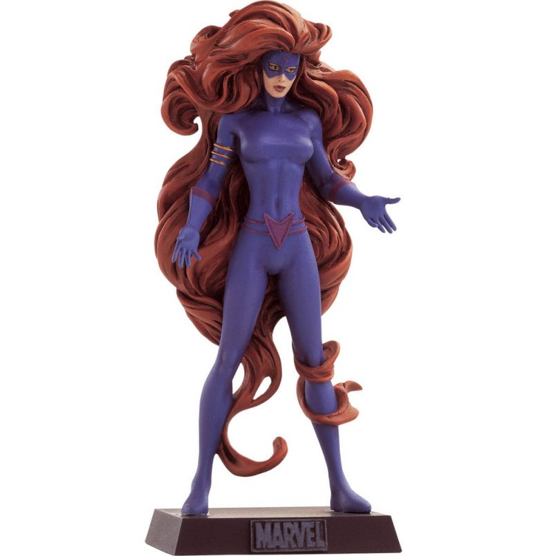 Eaglemoss - Marvel - Medusa  - Hobby Lobby CollectorStore