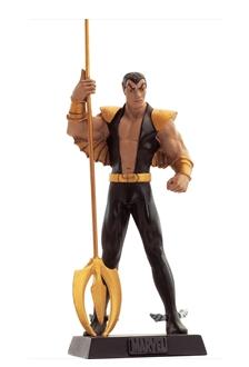 Eaglemoss - Marvel - Namor  - Hobby Lobby CollectorStore