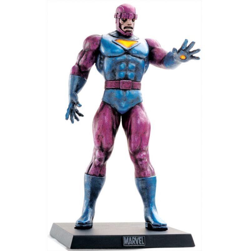 Eaglemoss - Marvel - Sentinela  - Hobby Lobby CollectorStore