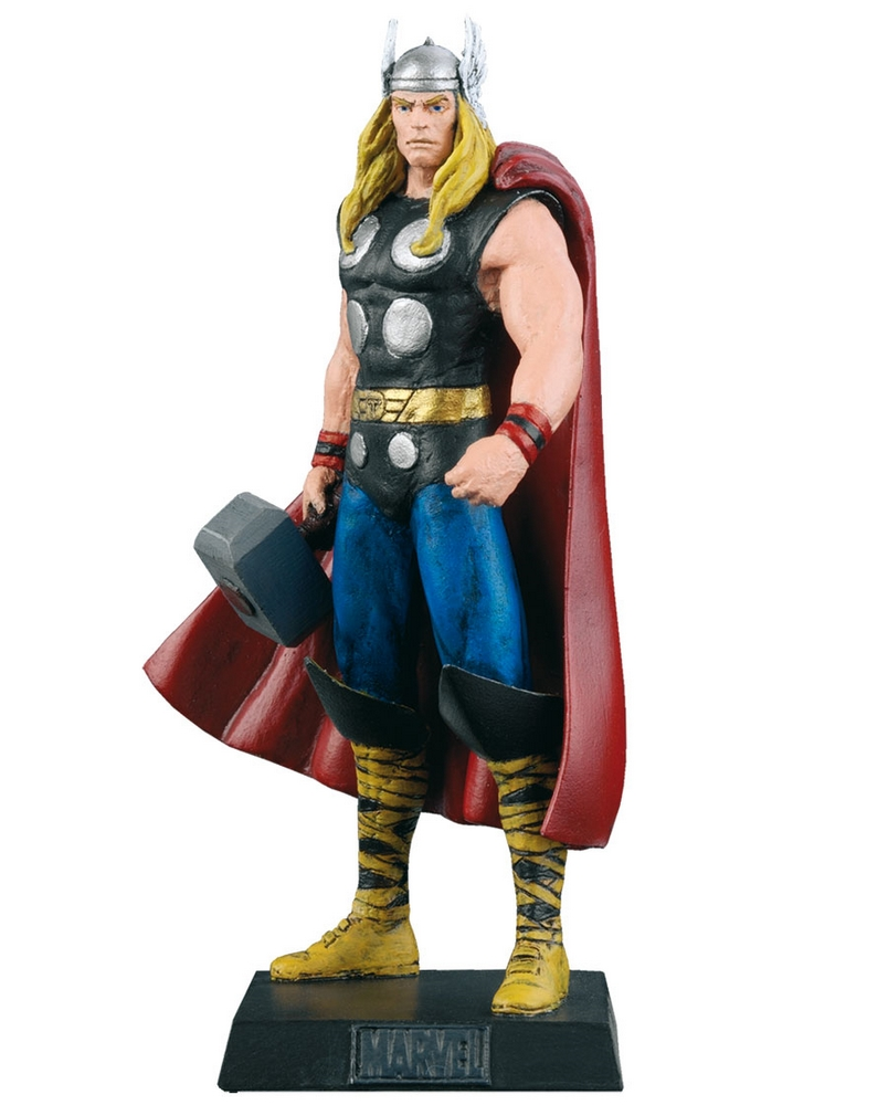 Eaglemoss - Marvel - Thor