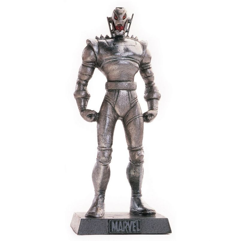 Eaglemoss - Marvel - Ultron