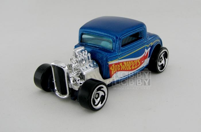Hot Wheels -  Coleção 1999 - ´32 Ford