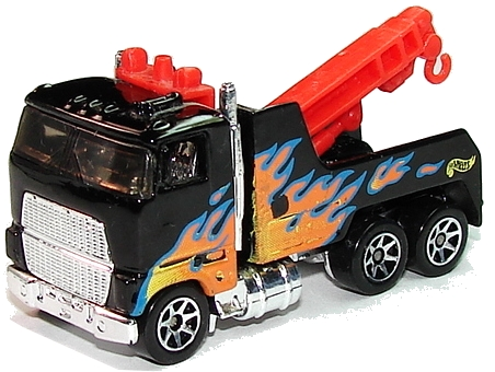 Hot Wheels - Coleção 1997 - Ramblin´ Wrecker - Hobby Lobby CollectorStore