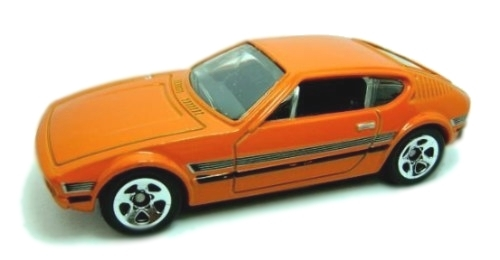 Hot Wheels - Coleção 2010 - Volkswagen SP2  - Hobby Lobby CollectorStore