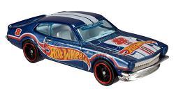 Hot Wheels - Coleção 2012 - ´71 Maverick Grabber  - Hobby Lobby CollectorStore