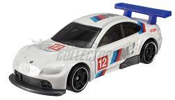 Hot Wheels - Coleção 2012 - BMW M3 GT2  - Hobby Lobby CollectorStore