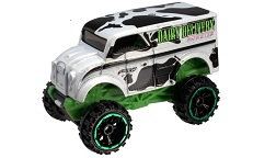 Hot Wheels - Coleção 2012 - Monster Dairy Delivery  - Hobby Lobby CollectorStore