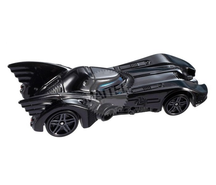 Hot Wheels - Coleção 2013 - `89 Batmobile  - Hobby Lobby CollectorStore