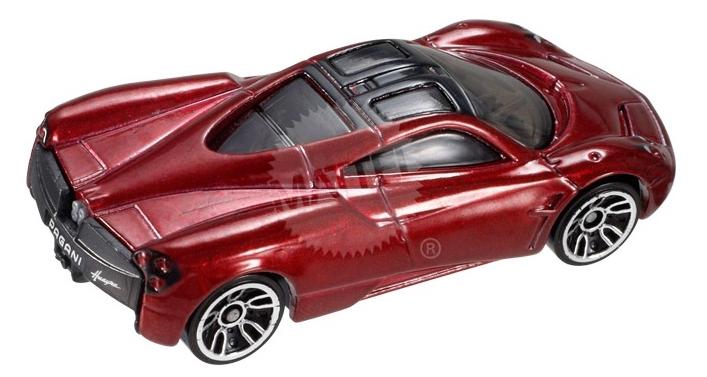 Hot Wheels - Coleção 2013 - Pagani Huayra  - Hobby Lobby CollectorStore