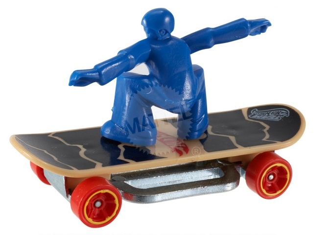 Hot Wheels - Coleção 2013 - Skate Punk  - Hobby Lobby CollectorStore