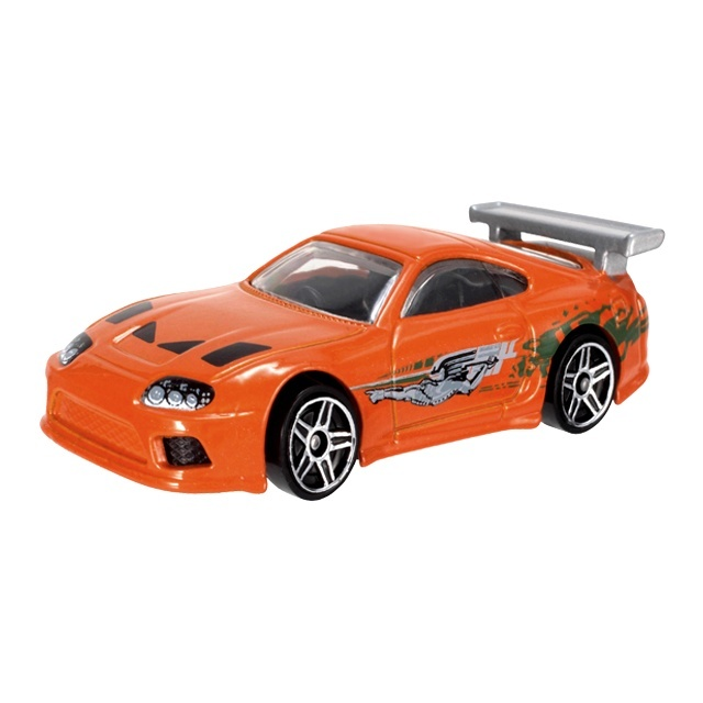 Hot Wheels - Coleção 2013 - Toyota Supra - Velozes & Furiosos  - Hobby Lobby CollectorStore