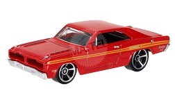 Hot Wheels - Coleção 2014 - 1974 Brazilian Dodge Charger  - Hobby Lobby CollectorStore