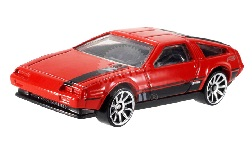 Hot Wheels - Coleção 2014 - ´81 Delorean DMC-12  - Hobby Lobby CollectorStore