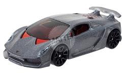 Hot Wheels - Coleção 2014 - Lamborghini Sesto Elemento  - Hobby Lobby CollectorStore