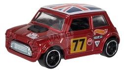 Hot Wheels - Coleção 2014 - Morris Mini  - Hobby Lobby CollectorStore