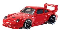 Hot Wheels - Coleção 2014 - Porsche 993 GT2  - Hobby Lobby CollectorStore