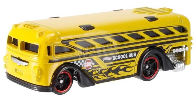 Hot Wheels - Coleção 2014 - Surf Bus  - Hobby Lobby CollectorStore