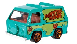 Hot Wheels - Coleção 2014 - The Mystery Machine  - Hobby Lobby CollectorStore