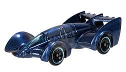 Hot Wheels - Coleção 2015 - Batman - Live Batmobile  - Hobby Lobby CollectorStore
