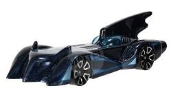 Hot Wheels - Coleção 2015 -  Batmobile (The Brave and The Bold)  - Hobby Lobby CollectorStore