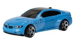 Hot Wheels - Coleção 2015 - BMW M4  - Hobby Lobby CollectorStore