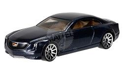 Hot Wheels - Coleção 2015 - Cadillac Elmiraj  - Hobby Lobby CollectorStore