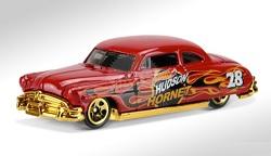 Hot Wheels - Coleção 2016 - Hudson Hornet  - Hobby Lobby CollectorStore