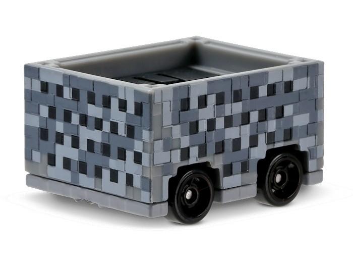Hot Wheels - Coleção 2016 - Minecart  - Hobby Lobby CollectorStore