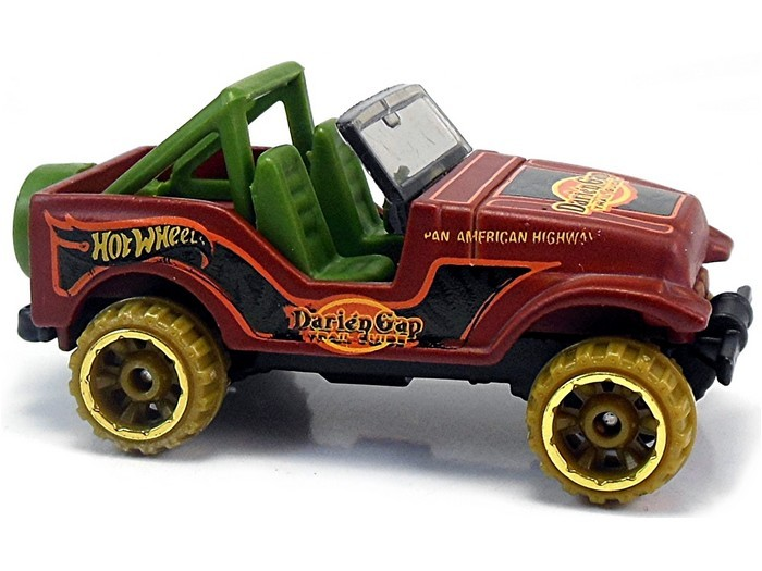 Hot Wheels - Road Trippin