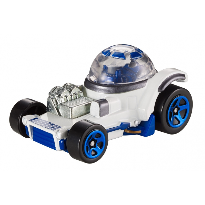Hot Wheels Star Wars - Série Completa  - Hobby Lobby CollectorStore