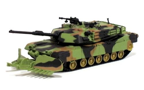Johnny Lightning - Lightning Brigade - M1A1 Abrams Tank  - Hobby Lobby CollectorStore