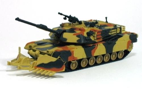 Johnny Lightning - Lightning Brigade - M1A1 Tank
