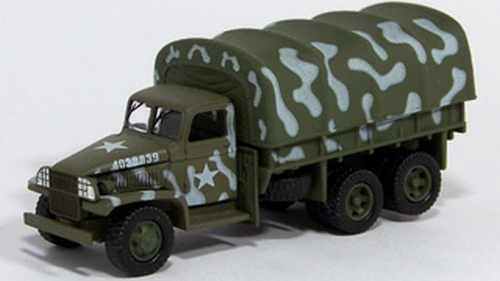 Johnny Lightning - Military Muscle - mmr424  - Hobby Lobby CollectorStore