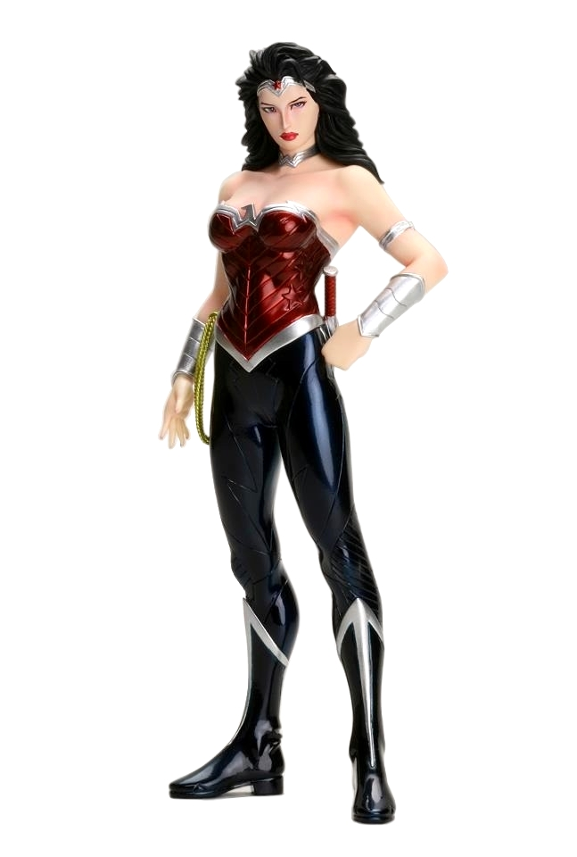 Kotobukiya - DC Comics - Wonder Woman - ARTFX Estatue