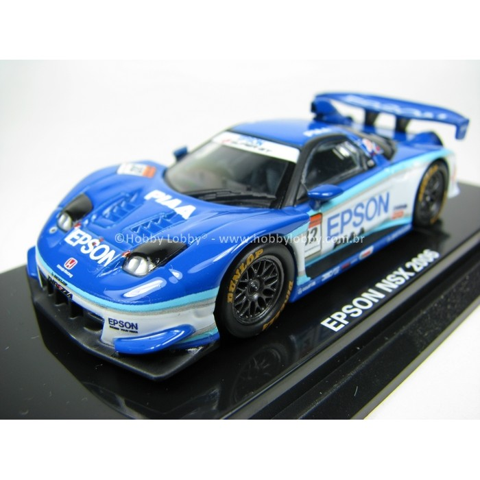 Kyosho - Beads Collection - Epson NSX - 2006