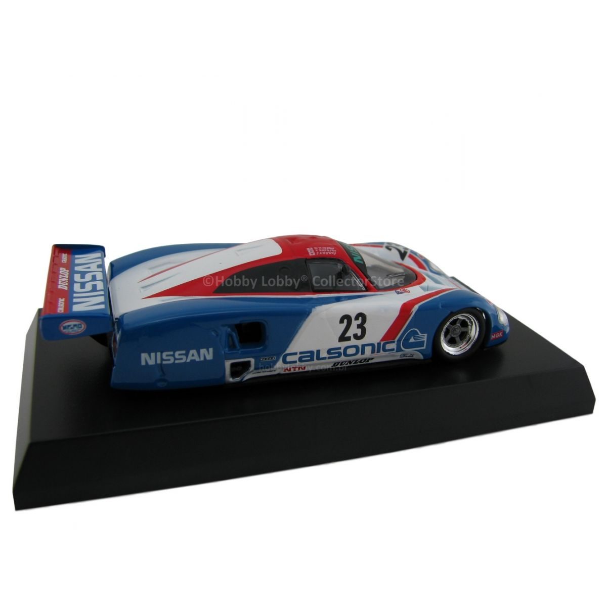 Kyosho - Nissan Racing Car - Nissan R89C  - Hobby Lobby CollectorStore