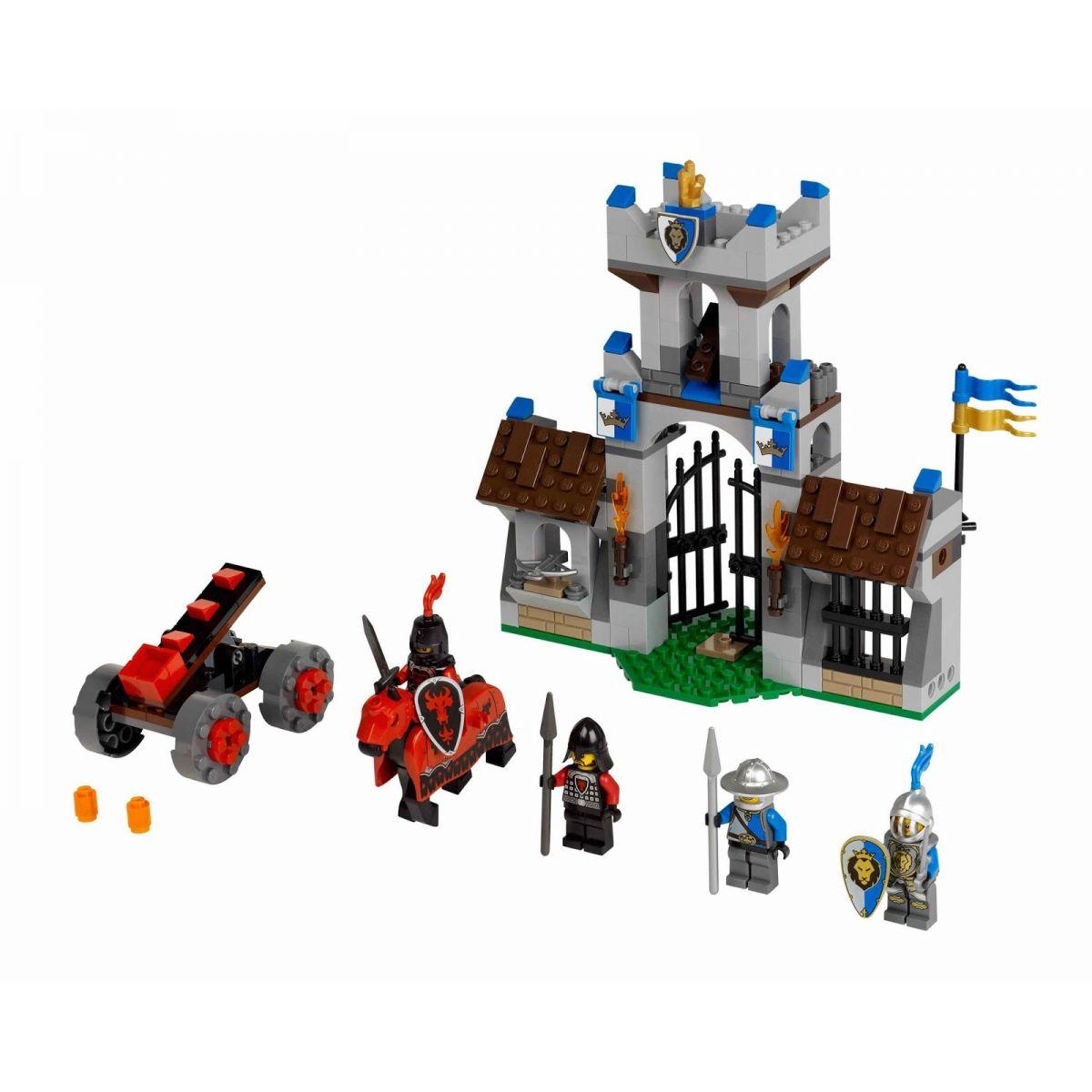 Lego Castle - A Invasão do Forte - Ref: 70402  - Hobby Lobby CollectorStore