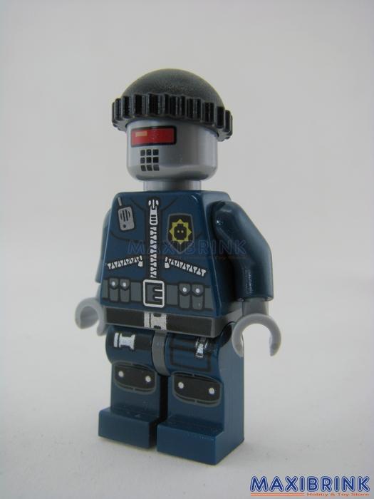 Lego - Original - Boneco Avulso  - Hobby Lobby CollectorStore