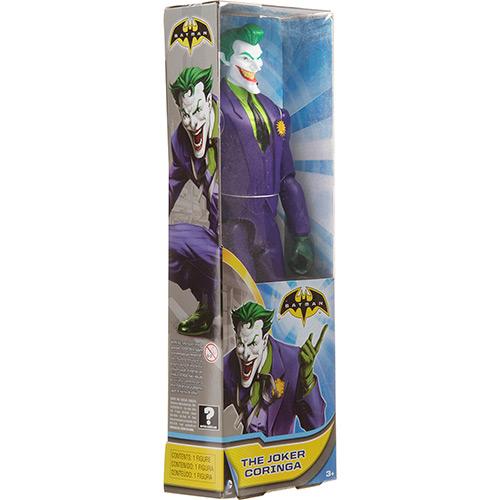 Boneco Liga da Justiça Coringa 30 cm - Mattel  - Hobby Lobby CollectorStore