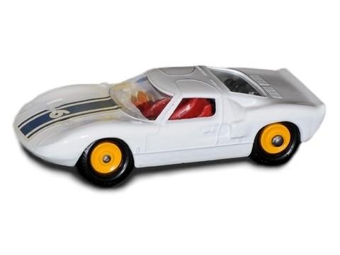 Matchbox - Coleção 1965 - Ford GT  - Hobby Lobby CollectorStore