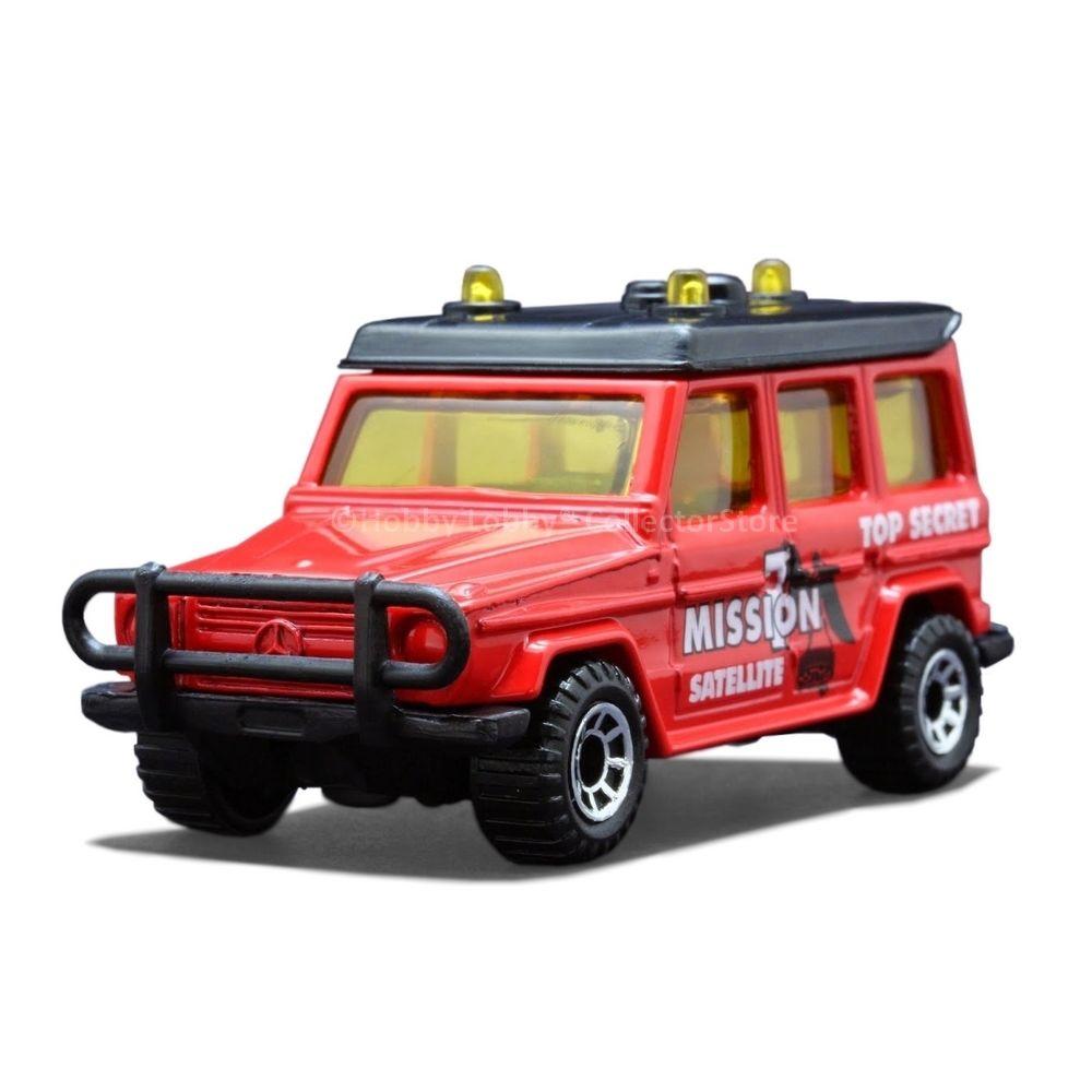 Matchbox - Coleção 2000 - Mercedes-Benz G Wagon  - Hobby Lobby CollectorStore