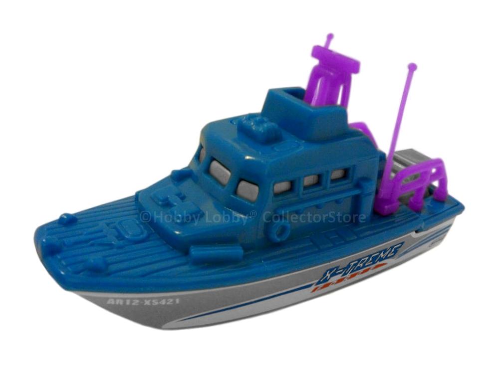 Matchbox - Coleção 2001 - Sea Rescue Patrol  - Hobby Lobby CollectorStore