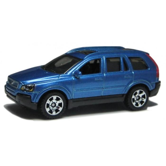 Matchbox - Coleção 2008 - Volvo XC90  - Hobby Lobby CollectorStore