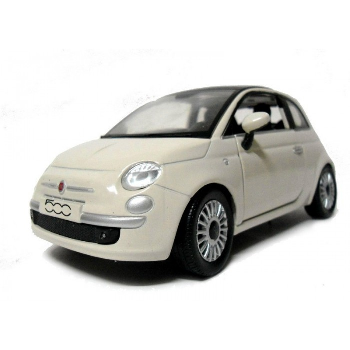 NewRay - Fiat 500 [branco]