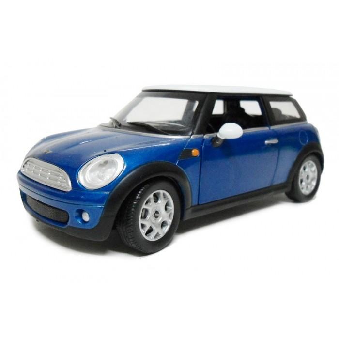 NewRay - Mini Cooper [azul]