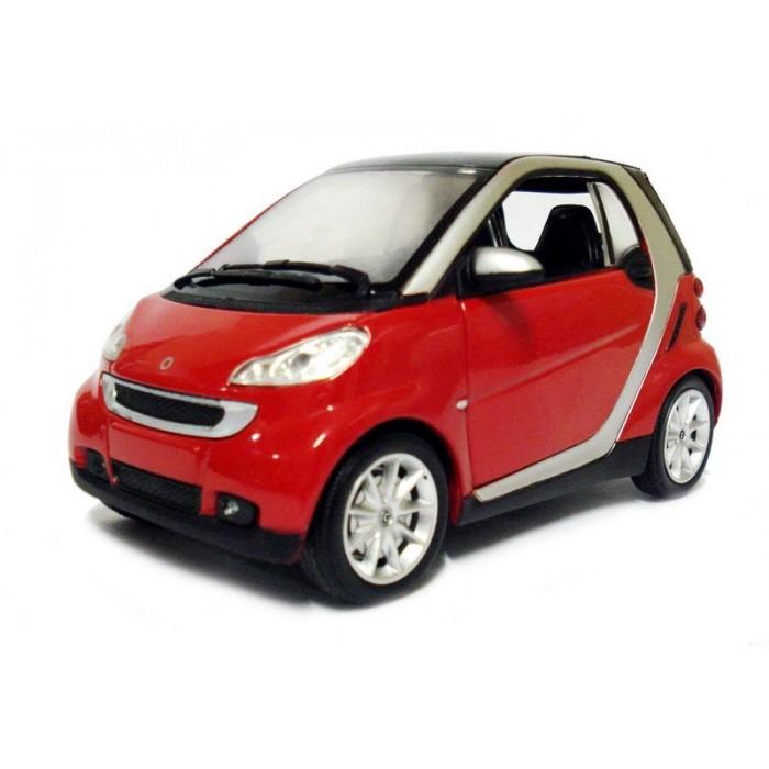 NewRay - Smart For Two [vermelho]  - Hobby Lobby CollectorStore