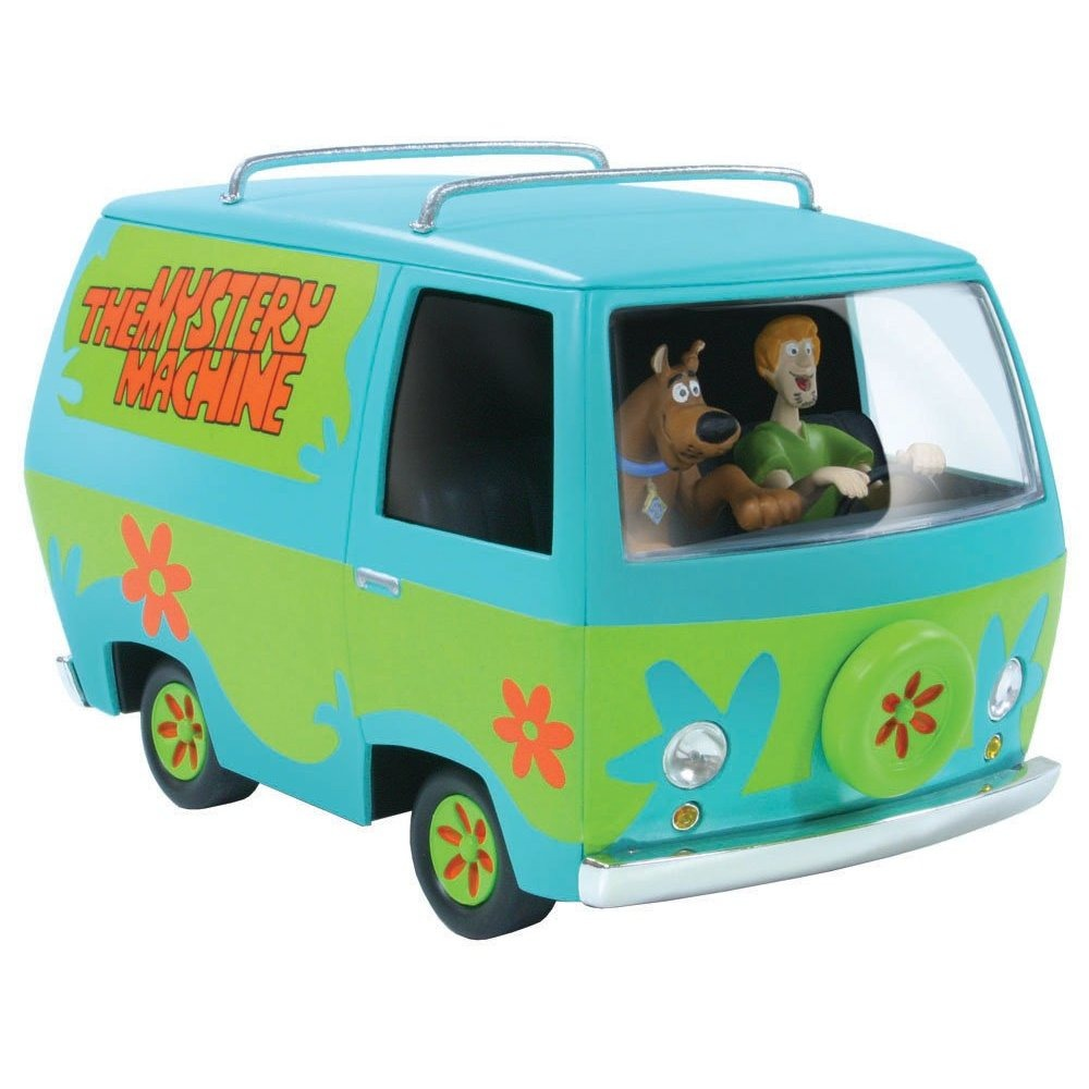 Polar Light - Mystery Machine - Scooby Doo  - Hobby Lobby CollectorStore