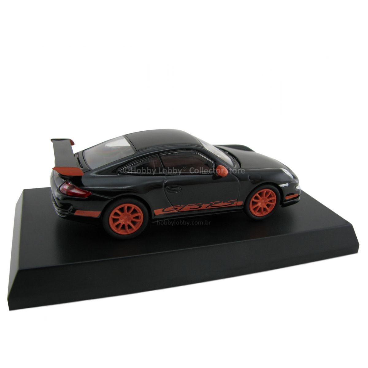 Kyosho - Porsche 911 GT3 RS  - Hobby Lobby CollectorStore