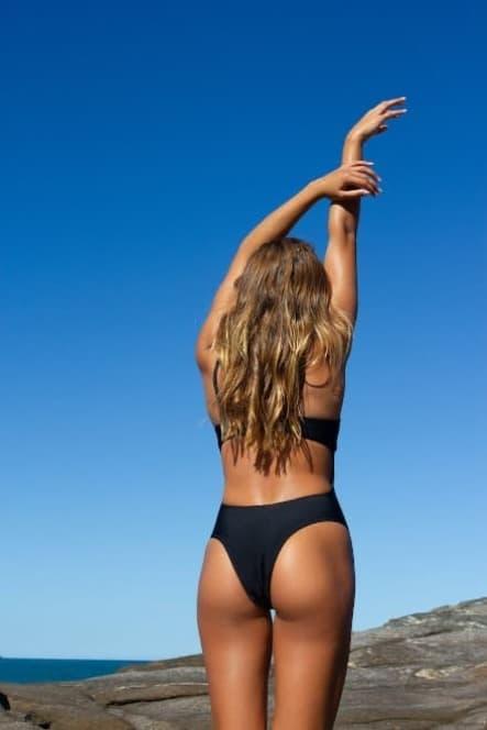 MAIÔ MEIA TAÇA  - Cila Beachwear